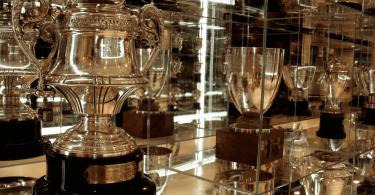 best soccer museums