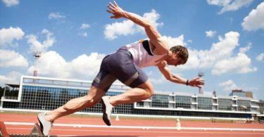 Athletics Track Events